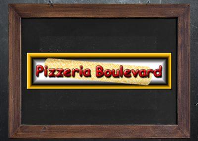 Bistro Pizzeria Boulevard