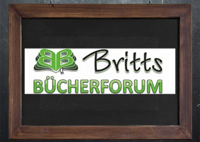 Britts Bücherforum