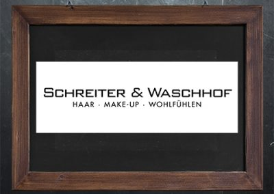 Friseur Schreiter & Waschhof