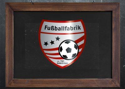 Fussballfabrik