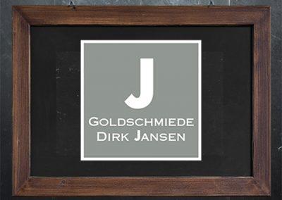 Goldschmiede Dirk Jansen