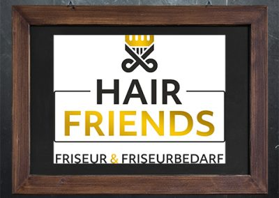 Friseursalon HAIRfriends