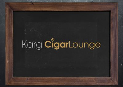 Kargl Cigar Lounge