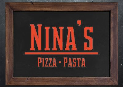 Pizza Ninas Recklinghausen