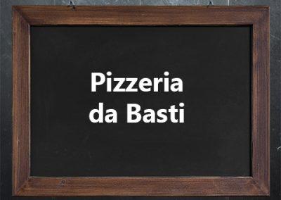 Pizzeria Italia da Basti