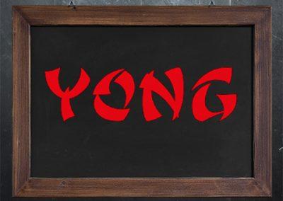 Restaurant Yong