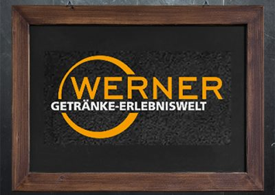 Werner Getränke – Erlebniswelt