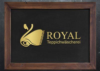 ROYAL Teppichwäscherei