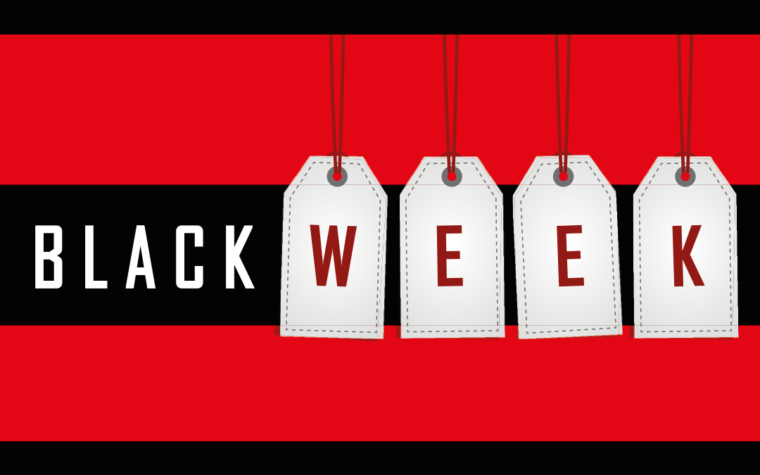 Black Week Angebote in Recklinghausen