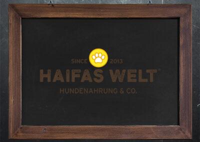 Haifas Welt