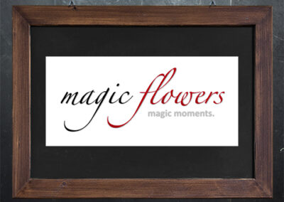 Magic Flowers