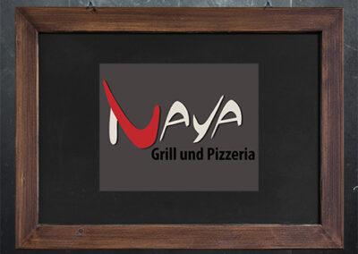 Naya Grill und Pizzeria