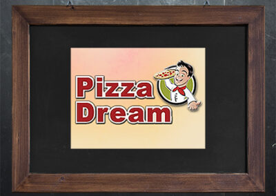 Pizza Dream