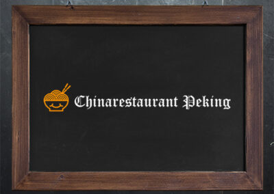China Restaurant Peking