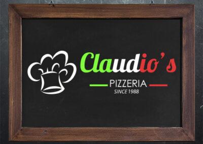 Claudio's Pizzeria