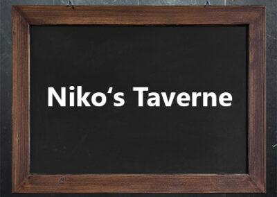 Niko's Taverne