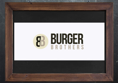 Burger-Brothers Recklinghausen