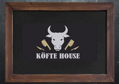 Köfte House