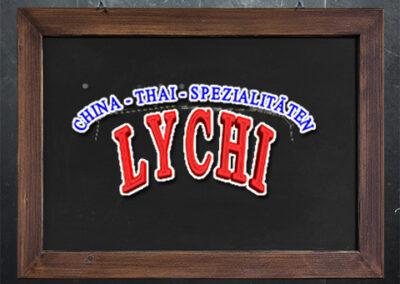 Lychi China-Thai
