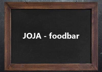 JOJA – foodbar